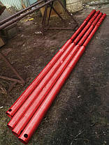 Геошурупы Ø 76 мм длинна 1,5 м, фото 3