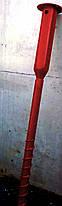 Геошурупы Ø 102 мм длина 5,5 м, фото 3