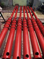 Геошурупы Ø 108 мм длинна 4,5 м, фото 2