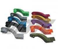 Комплект для разъеденения трубопроводов топливной и охлаждающей системы (10ед) JTC 4195 JTC