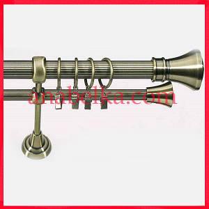 Карниз трубчатый Ø 16 мм