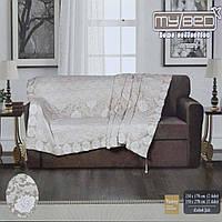 Покрывало My Bed на диван и 2 кресла 150*270