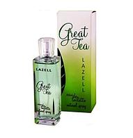 "Женская туалетная вода ""Lazell Great Tea"""