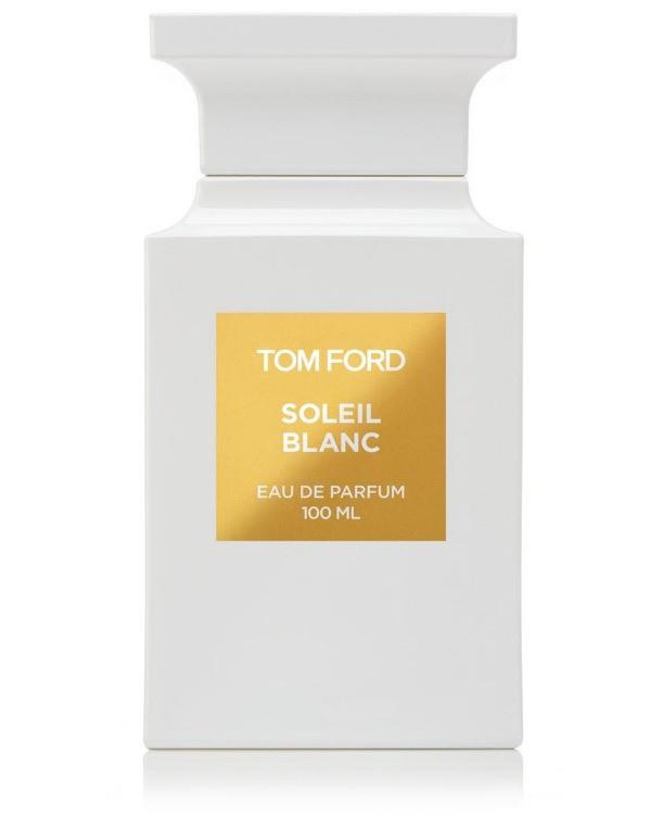 Tom Ford Soieil Blanc (Том Форд Солейл Бланк), унисекс тестер