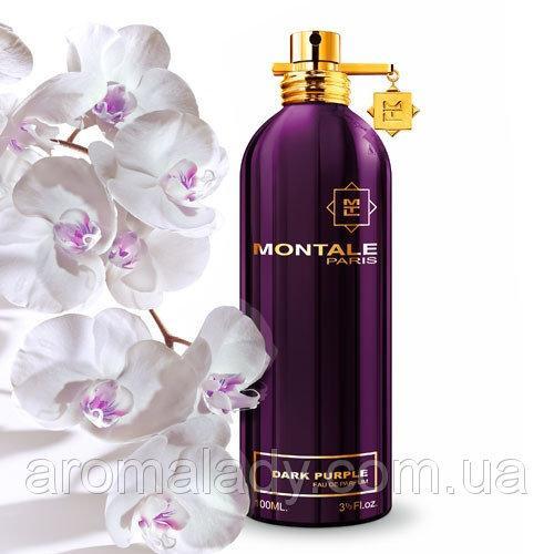 Женский парфюм Montale Dark Purple (Монталь Дарк Пурпл) 100 мл