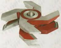 Комплект фрез для изготовления дверной филенки