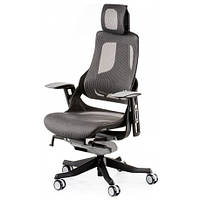 Кресло Special4You WAU CHARCOAL NETWORK (E0826), фото 1