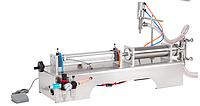 Разливочная Машина Для Жидкости R-1L-5000