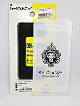 Защитное стекло 4D Ipaky Xiaomi Redmi 4A