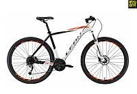 "Велосипед 29"" LEON TN 70 HDD 2018"