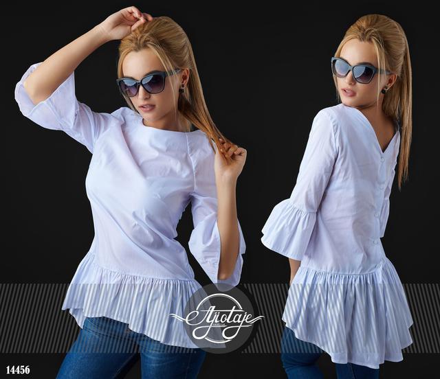 Женские блузы.