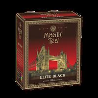 Чорний листовий чай «Magik Tea Elite Black», 100г