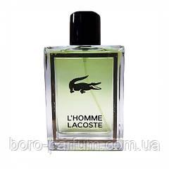 Lacoste L'Homme Green  Мужская туалетная вода 100 мл