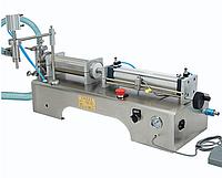 Разливочная машина для жидкости G1WY
