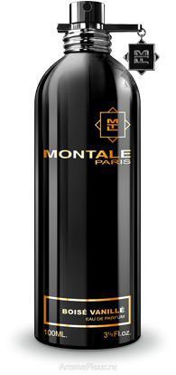 100 мл Лицензия Montale Boise Vanille (Ж)