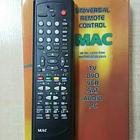 Пульт ДК Universal  MAC-2014 (20 in 1)