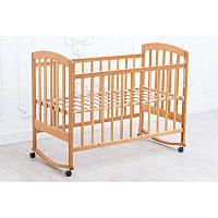 Детская кроватка Laska-M Lama ECO