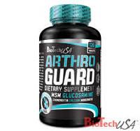 Для суставов и связок Arthro Guard (120 табл.) BioTech USA
