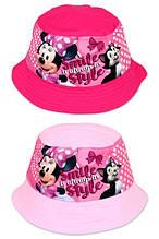 Панамки для девочек Disney 52-54 см.