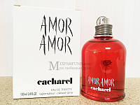 Оригинал Cacharel Amor Amor edt 100 ml w TESTER Туалетная Женская