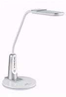 Настольная лампа LED office TL 1391 6w серебристая
