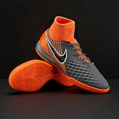 Футзалки Nike Magista Obra 2 Academy DF IC AH7309-080 (Оригинал)