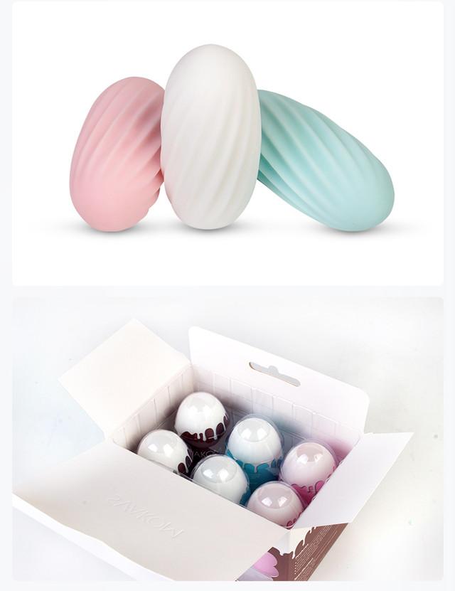 Svakom Hedy Ice-cream Egg Pink