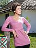 Женская кофточка с пайетками (размеры S-L в расцветках), фото 2