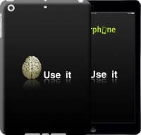 "Чехол на iPad 5 (Air) Use it ""207c-26-532"""