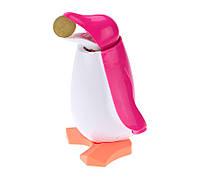 Пингвин - копилка - танцор