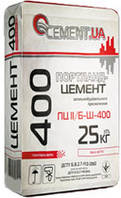 Цемент ПЦII/Б-Ш400