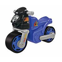 """Мотоцикл для катания малыша """"Стильная классика"""", 18мес. +"""