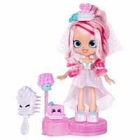 Кукла Невеста серии Вечеринка Shopkins Shoppies 56395