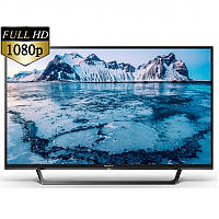 Телевизор Sony KDL-49WE665 (MXR 400 Гц, Full HD, Smart, HDR, X-Reality PRO, Dolby Digital 10 Вт, DVB-T2/S2)