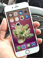 IPhone 6s 64 Gb Оригинал . Полный комплект . неверлок Розовое Золото