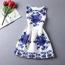 Как подобрать платье по фигуре?
