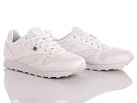 Кроссовки женские сетка белые, спортивная обувь, женская обувь опт и розница