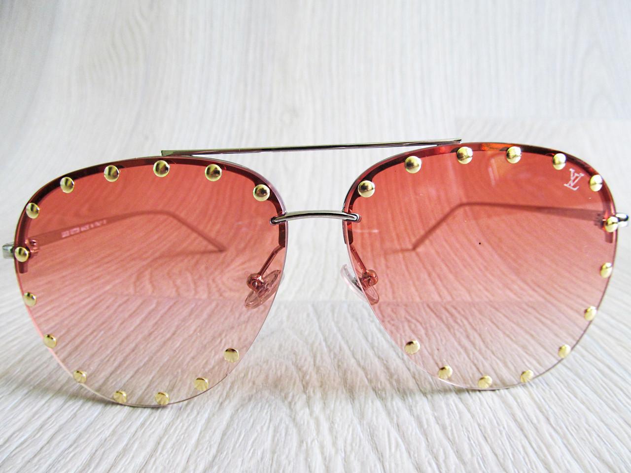 9533af33a1c8 Солнцезащитные очки реплика Луи Витон  заказ, цены в Харькове ...