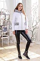 Женская деми куртка размеры 44,46,48,50,52,54,56