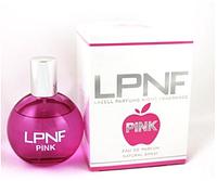"Женская парфюмерная вода ""Lazell LPNF Pink"""