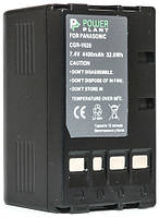 Аккумулятор PowerPlant Panasonic CGR-V620, CGR-V26S 4400mAh