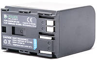 Аккумулятор PowerPlant Canon BP-535 4600mAh