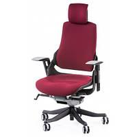Кресло Special4You WAU BURGUNDY FABRIC (E0758)