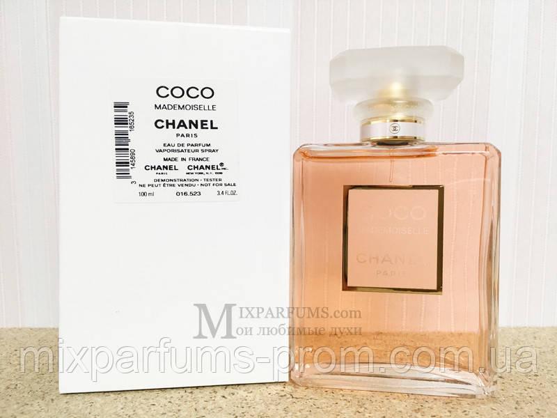 оригинал Chanel Coco Mademoiselle Edp 100 Ml W Tester