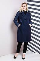 Пальто женское весеннее большой размер