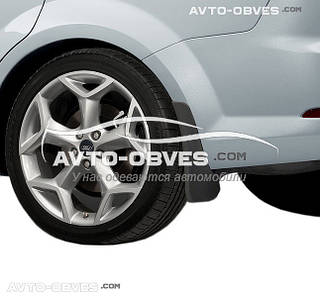 Брызговики оригинал Ford Mondeo sd 2008-2014 задние, кт. 2 шт