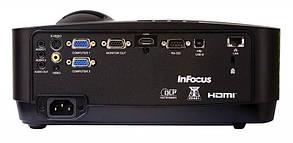 Проектор InFocus IN124STx, фото 3