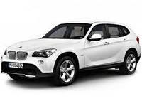 Брызговики BMW X1 E84 (2009-2014)