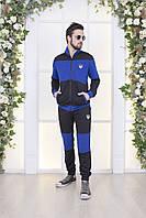 "Мужской спортивный костюм "" EA7 "" Dress Code, фото 1"