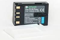 Аккумулятор PowerPlant JVC BN-V408 1100mAh